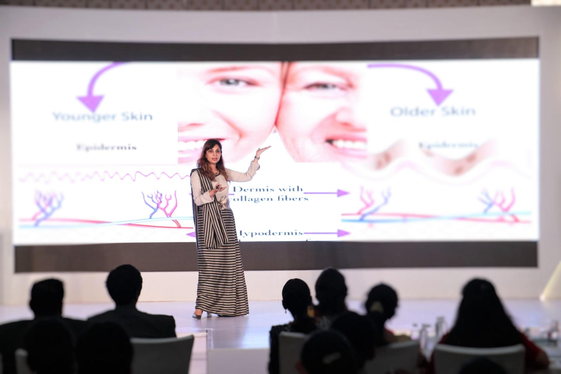 Amway Skincare Event Mumbai