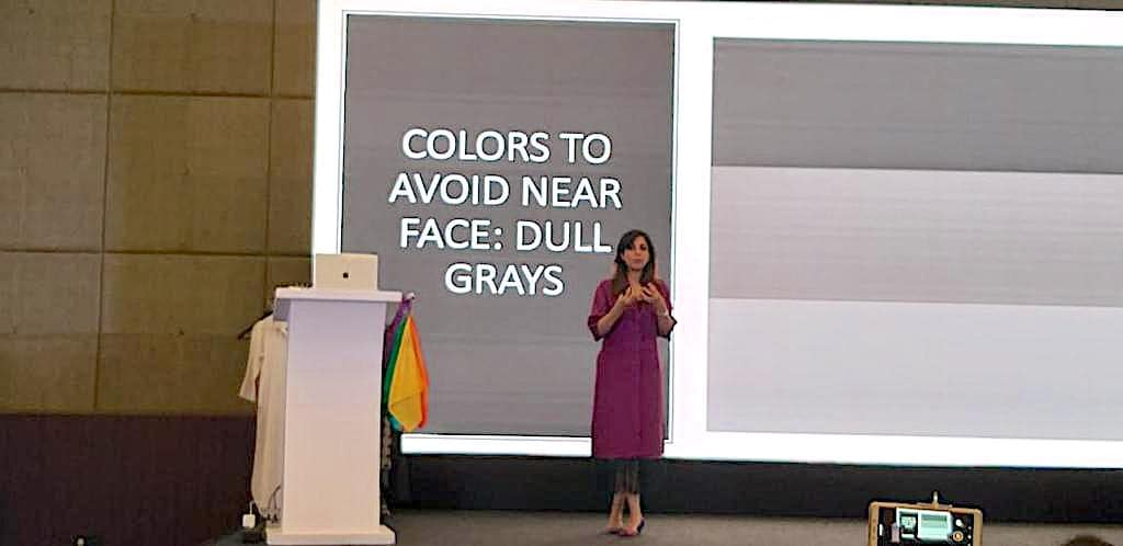 Style & Elegance Seminar-Bangalore